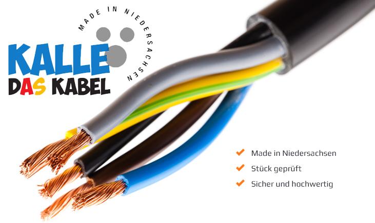 Kabel BTEC